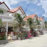 Townhouse for rent and for sale in Tropcal Vision. Hua Hin, Thailand 12