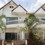 Townhouse for rent and for sale in Tropcal Vision. Hua Hin, Thailand 3