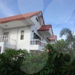 Townhouse for rent and for sale in Tropcal Vision. Hua Hin, Thailand 13